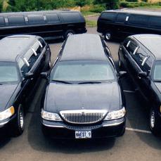 Ron & Karen McClintock - Northwest Limousine