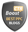 Boost CTR Best PPC blogs
