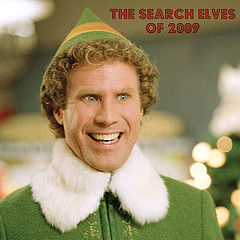 The Search Elves of 2009