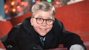 All I Want is a Red Ryder BB Gun, Better Local Search, Analytics...