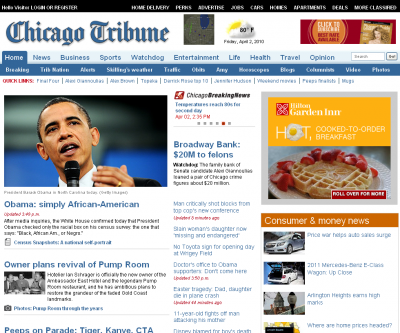 Chicago Tribune - chicagotribune.com