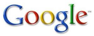 Googles Original Logo