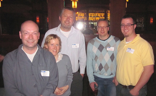 Twin Cities Local U After Hour - Paul Jahn, Barb Prindle, Ed Reese, James Svoboda, Paul Kragthorpe