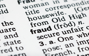 Definition of Pay Per Click Lead Fraud
