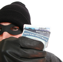 Personal Identity Theft