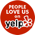 If people love you on Yelp, let them know!