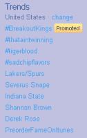 Twitter.com Trends