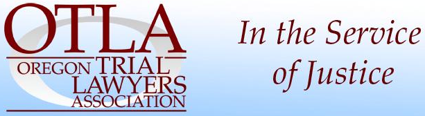 Oregon Trial Lawyers Association - OTLA Logo