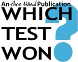Which Test Won logo