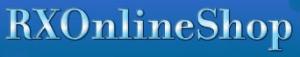 RXOnlineShop.com - logo