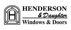 HendersonandDaughter - logo