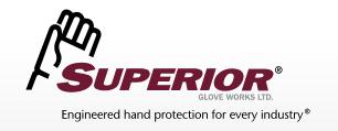 SuperiorGlove.com - logo