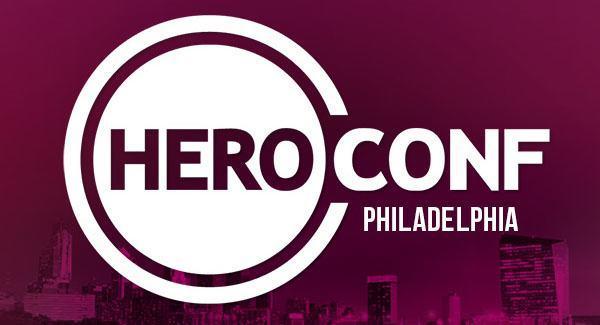 HeroConf Philadelphia 2016