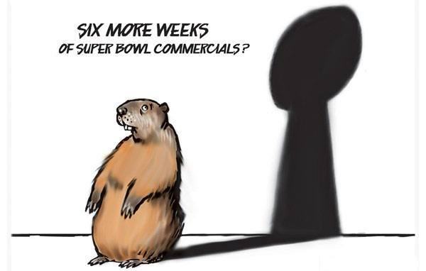 Superbowl Meme
