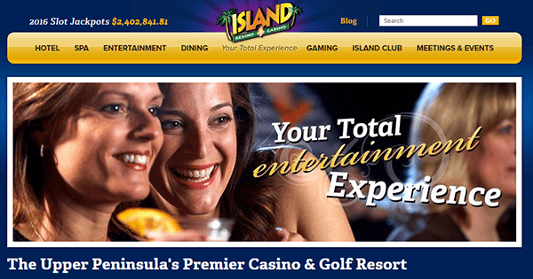 Island Resort & Casino