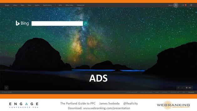 Ads, Haystack Rock