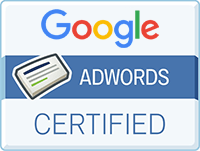 google adwords certified small