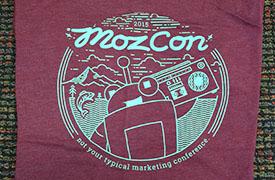 moz shirt