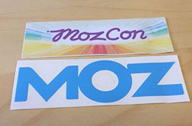 moz stickers