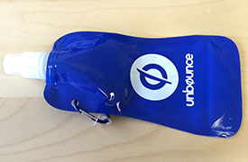 unbounce water
