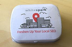 whitespark mints