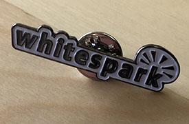 whitespark pin