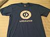 unbounce shirt