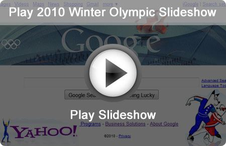 Search Engine 2010 Winter Olympics Slideshow