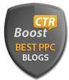 Boost CTR Best PPC blogs