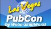 PubCon 2009 in Las Vegas