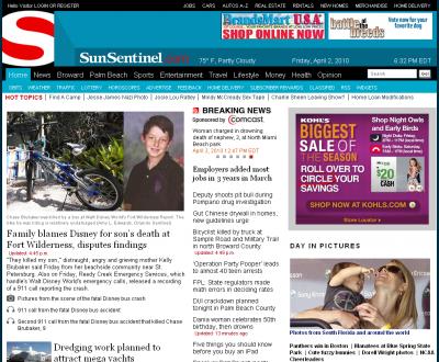 Sun Sentinel Newspaper - sun-sentinel.com
