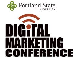 PSU's 2010 Digital Marketing Conference