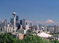 Scenic Seattle