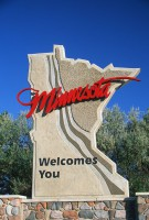Minnesota Welcomes You