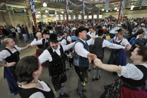Twin Cities Oktoberfest