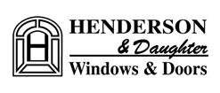 HendersonandDaughter - logo