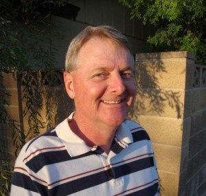 Jeff Fulkerson, Pinnacle Printing & Design Tempe AZ