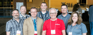 WebRanking Team at the 2015 MnSearch Summit
