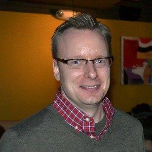 James Svoboda at WebRanking