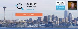 James Svoboda Speaking at SMX Advanced 2016 in Seattle