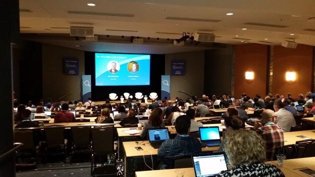 SMX Advanced - 9 Billion Ads of Paid Search