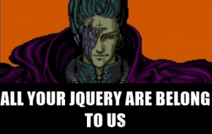 all-your-jquery