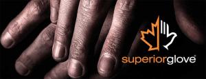 Superior Glove Hands