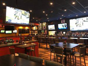 T. McC's Sports Bar