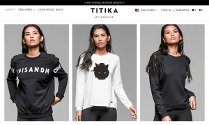 Titika Active Couture™