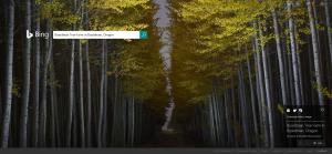 Bing.com Homepage 2017-02-10 - Boardman Tree Farm in Boardman Oregon