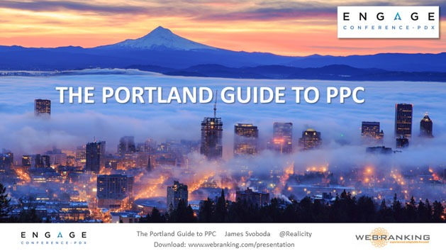 The Portland Guide to Pay Per Click Advertising