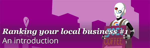 Ranking Your Local Business