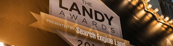 Search Engine Land Awards: Landy